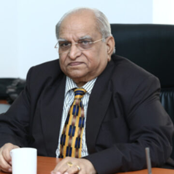 Chairman & Managing Director A visionary leader who started the Frontier group and grew the business from one small shop to a well established chain of retail automobile business for internationally acclaimed brands like Volkswagen, Hyundai, Honda, Kia, Skoda, JCB , Honda Motorcycles etc.